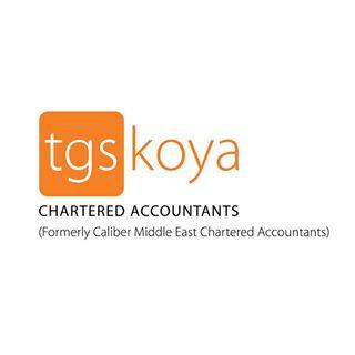 TGS Koya Chartered Accountants