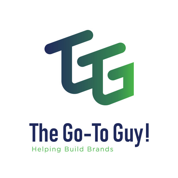 The Go-To Guy! Logo