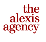 The Alexis Agency Logo