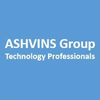 The Ashvins Group Logo