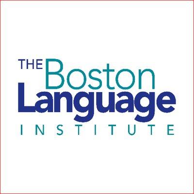 The Boston Language Institute Logo