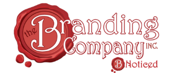 The Branding Company Inc. Logo