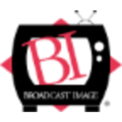 The Broadcast Image Group Logo