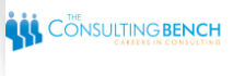 The Consulting Bench Logo