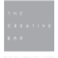 The Creative Bar logo