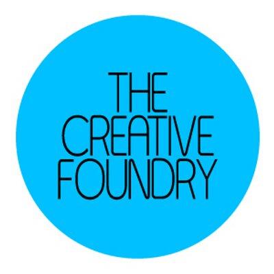 The Creative Foundry Logo