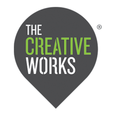 The Creative Works Logo
