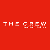 The Crew Communication Logo
