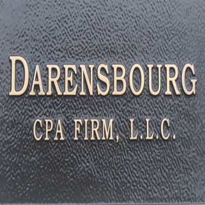 The Darensbourg CPA Firm logo