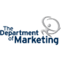 The Department of Marketing logo