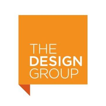 The Design Group Logo