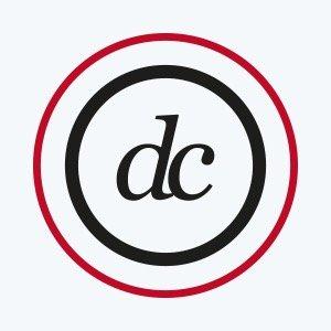 The Digital Consortium Logo