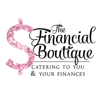 The Financial Boutique Logo