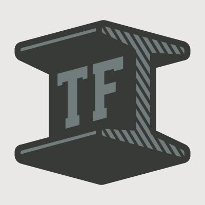 The Flatland Logo