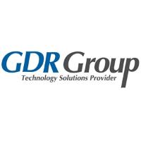 The GDR Group, Inc. Logo