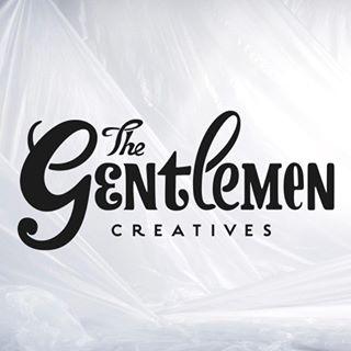 The Gentlemen Creatives Logo