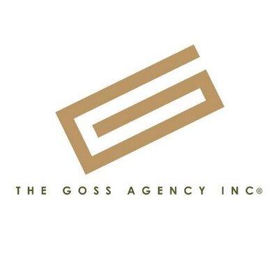 The Goss Agency Logo
