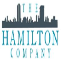 The Hamilton Company Logo