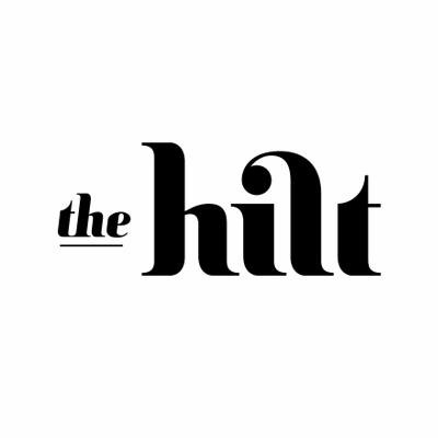The Hilt Agency Logo