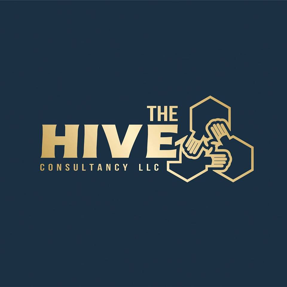 The Hive Consultancy Logo