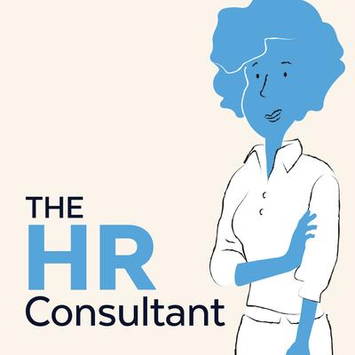 The HR Consultant Logo