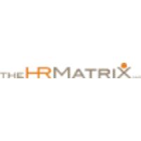 The HR Matrix Logo