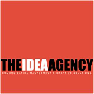 The Idea Agency Logo