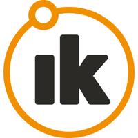 The Infinite Kind Logo