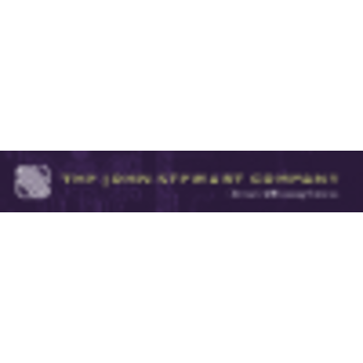 The John Stewart Company logo