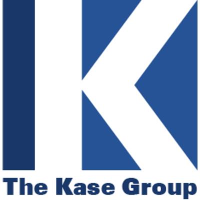The Kase Group Logo