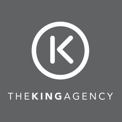 The King Agency Logo