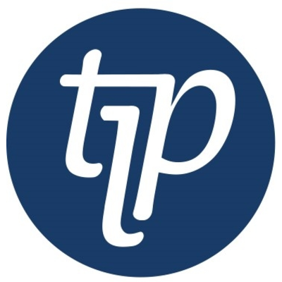 The Language Pros Logo