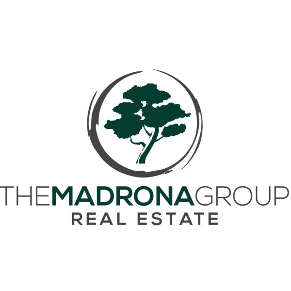 The Madrona Group Logo