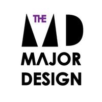 The MajorDesign Logo