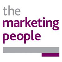 The Marketing People Logo