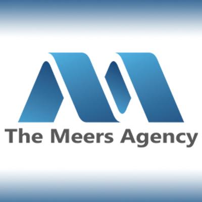 The Meers Agency Logo