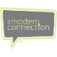 The Modern Connection Logo
