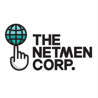 The NetMen Corp Logo