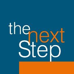The Next Step Recruitment Logo