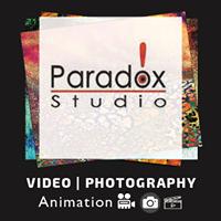 The Paradox Studio Logo