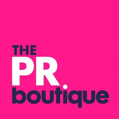 The PR Boutique Logo