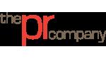 The PR Company Logo