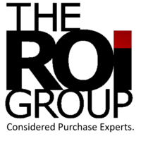 The R.O.I. Group Logo