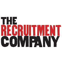 The Recruitment Company Logo