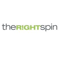 The Right Spin Pte Ltd Logo