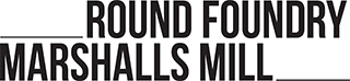 The Round Foundry Logo