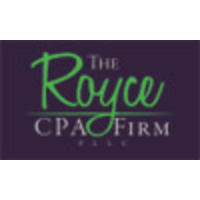 The Royce CPA Firm logo