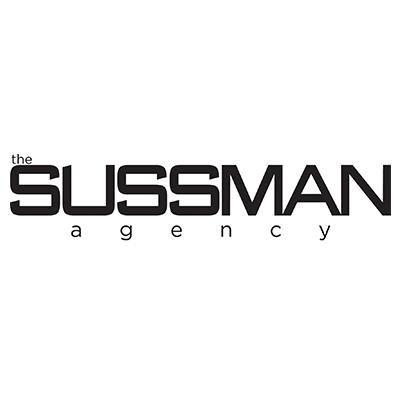 The Sussman Agency Logo