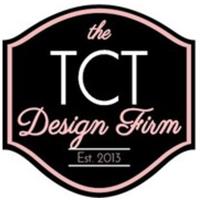 The TCT Design Firm Logo