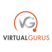 The Virtual Gurus Logo